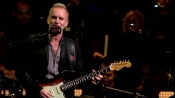 Sting Live in Berlin